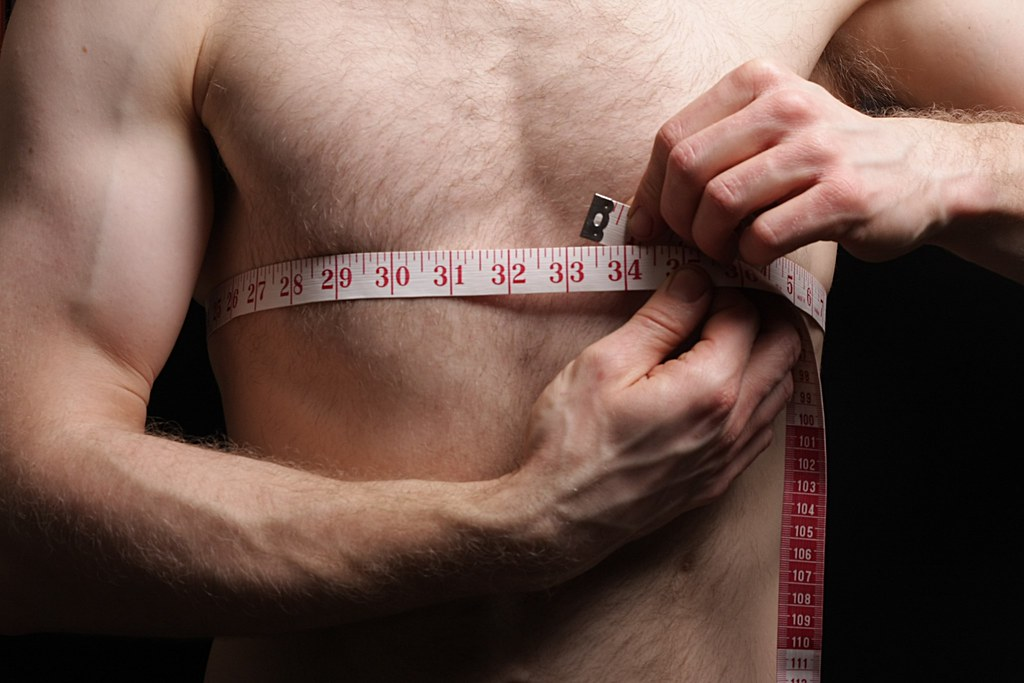 How to Lose Fat and Gain Muscle in 10 Simple Steps