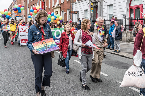 PRIDE PARADE AND FESTIVAL [DUBLIN 2016]-118214 | by infomatique