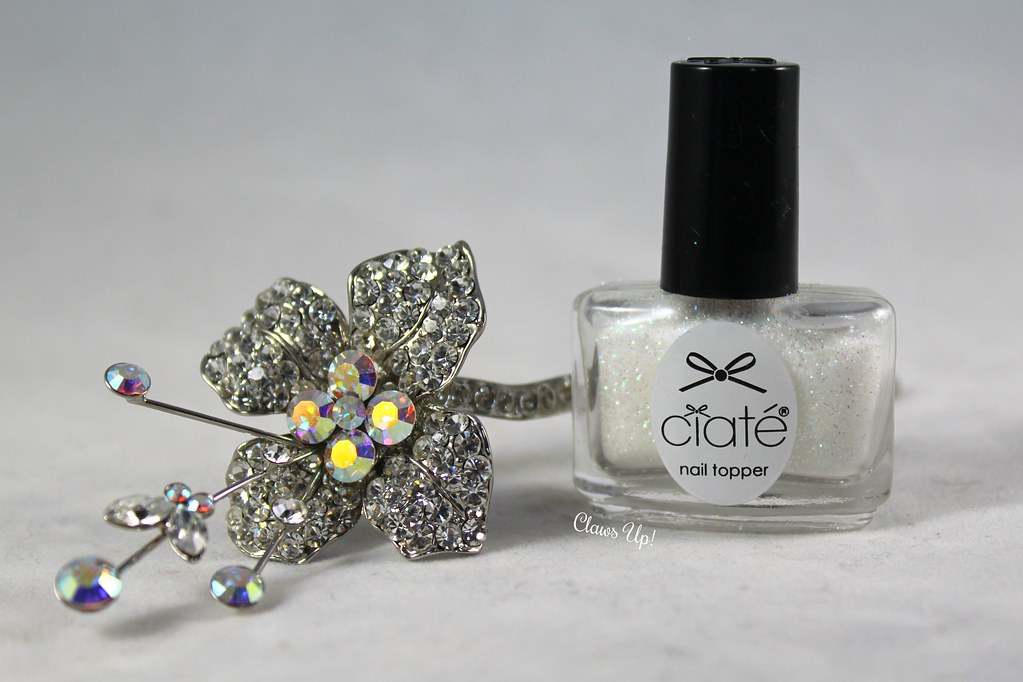 Ciate Chalet Chic from the 2015 Mini Mani Month