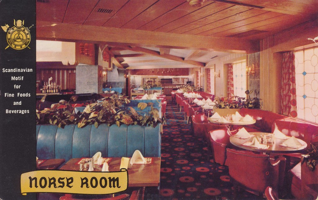 Hotel Leamington - Minneapolis, Minnesota