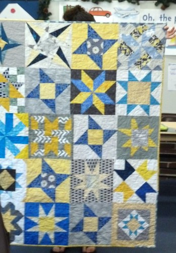 Leah Quilts for Boston | by BostonMQG