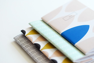 pocket planners | by dozidesign