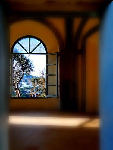 La finestra sul giardino ecco l unica cosa che mi piace flickr - La finestra sul giardino ...