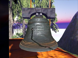 The Path To Freedom -For Whom This Bell Has Tolled | by mromani50