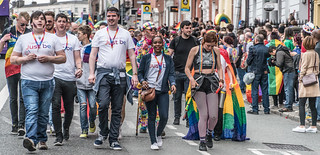 PRIDE PARADE AND FESTIVAL [DUBLIN 2016]-118057 | by infomatique
