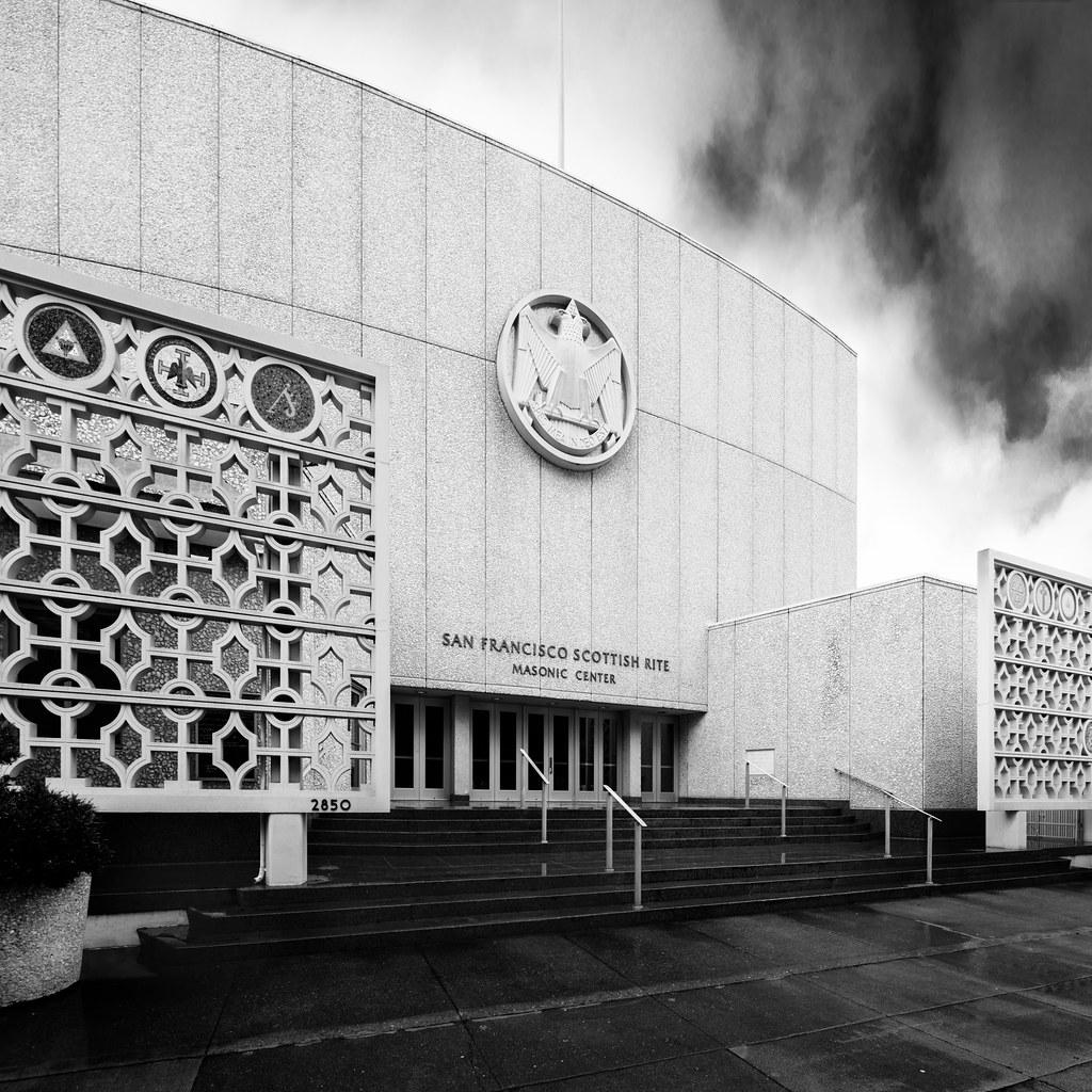 Scottish Rite Masonic Temple