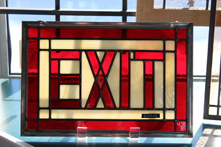 Exit7 | by Northern Art Glass