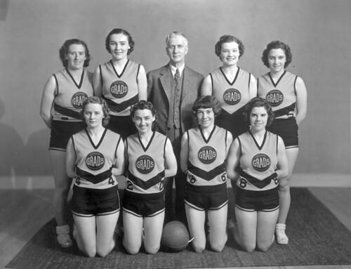 Edmonton Grads (1940)