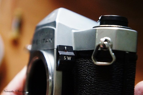 light meter switch | by Marlon Managi