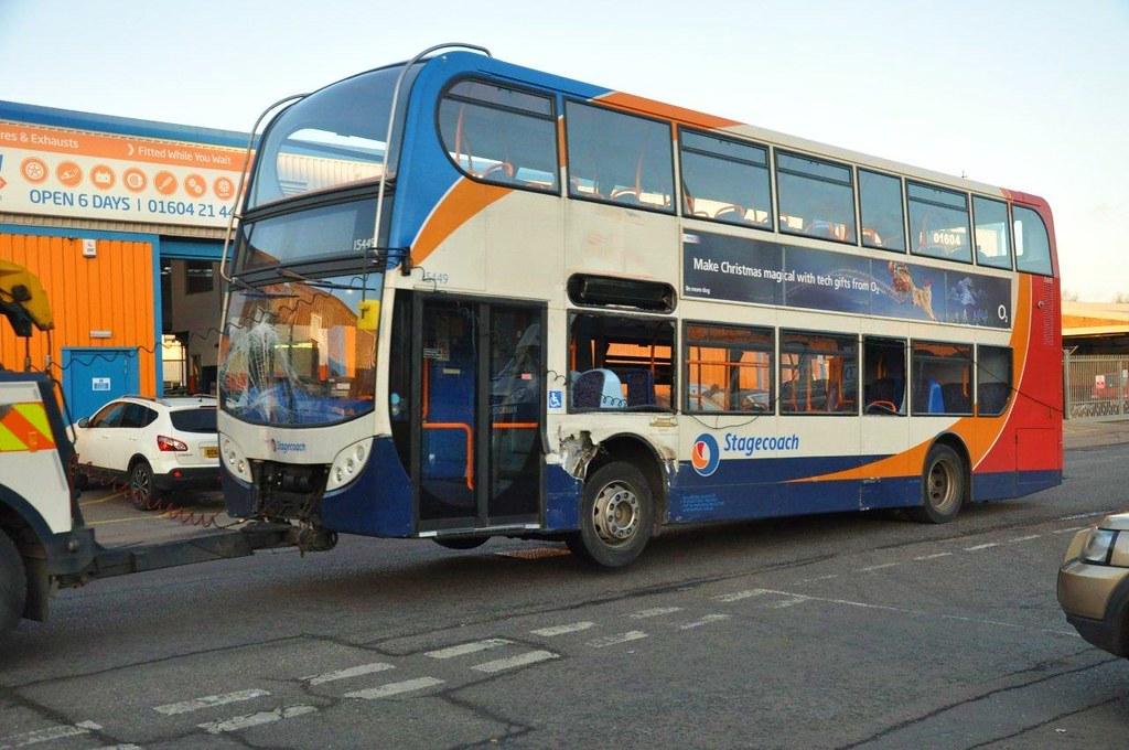 Stagecoach 15449 | by Rick2E Stagecoach 15449 | by Rick2E