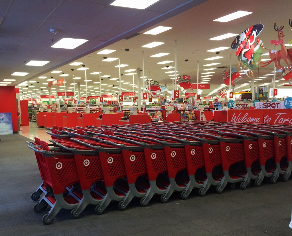 By Cragin Spring Target Mchenry Illinois Closing February 1 2015