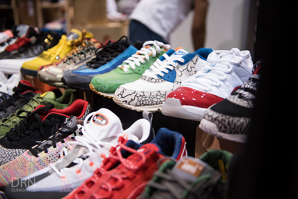 Sneakercon LA Day Two - 06.26.16