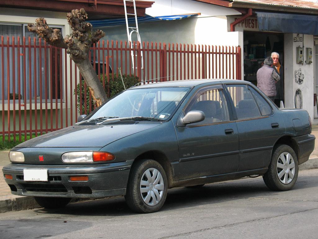 isuzu gemini 1.7 cc diesel 1992 | rl gnzlz | flickr