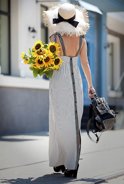 striped-summer-dress_asos-straw-hat