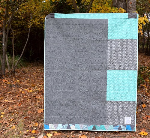 Square Dance Quilt | by QA Creations