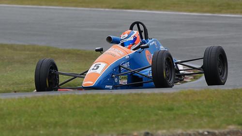 South Island Formula Ford