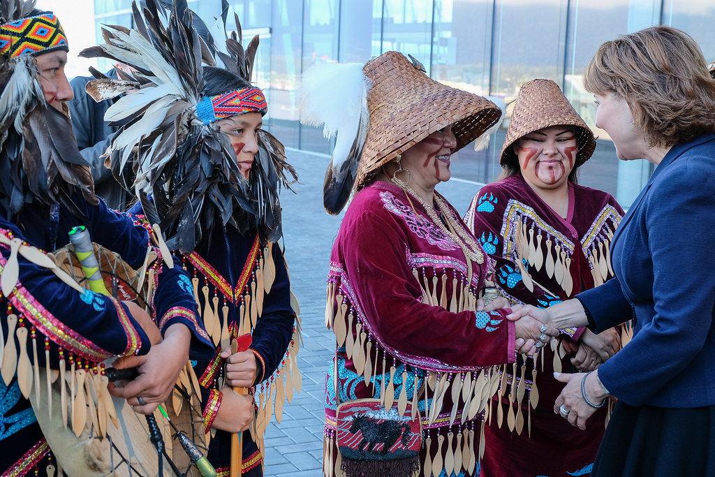 First Nations Leaders Gathering 2016