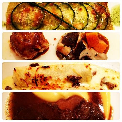 #Menú Most @mostfestival a Cal Ton #food #mostfestival #Vilafranca #Penedès #Enoturisme #CapitaldelVi #restaurant