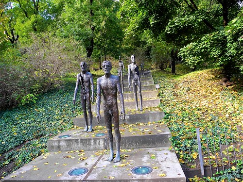 The 'Victims of Communism' by Olbram Zoubek (2002) | by Laertes