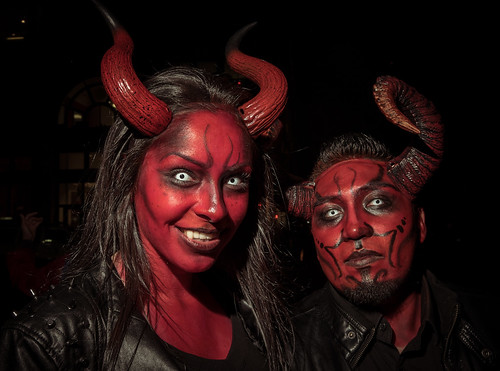 Satans | by stillwellmike