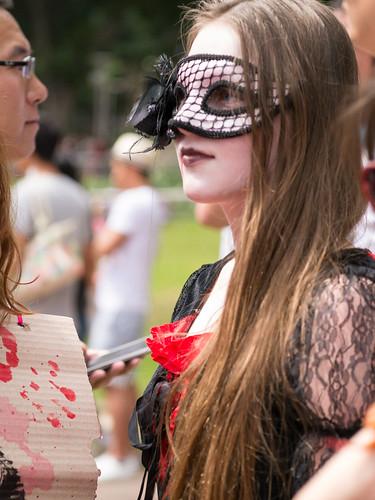 zombie walk sydney 2014 1040 - photo#9