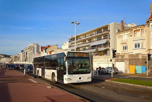 mercedes citaro c1 facelift boulevard albert 1er le ha. Black Bedroom Furniture Sets. Home Design Ideas