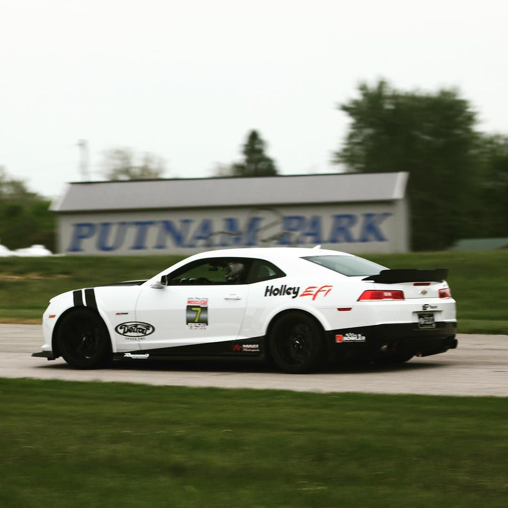 ABI Photography did a great job at Midwest Muscle car chal…   Flickr