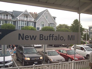 New Buffalo