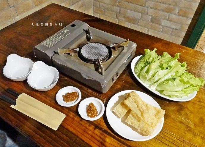 5 合江街 車庫羊肉爐 羊肉湯鍋