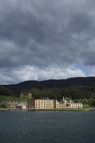 Port Arthur - View from sea | by minuseleven