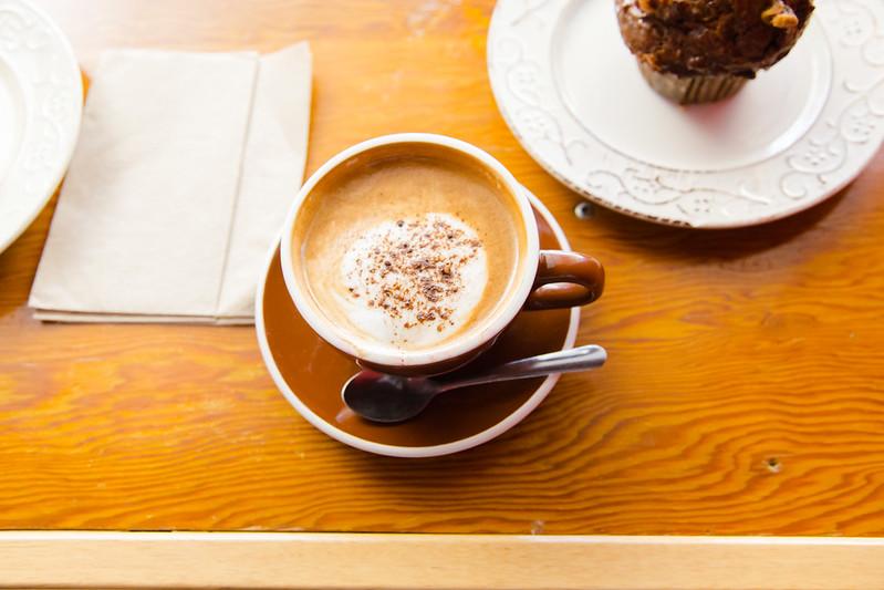 Platform 7 Coffee