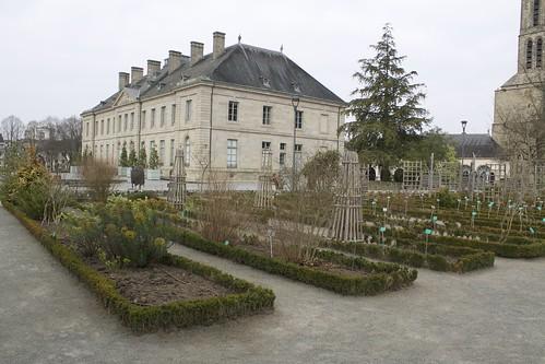 Jardin botanique de l 39 ev ch de limoges jardin botanique flickr - Jardin mediterraneen limoges ...