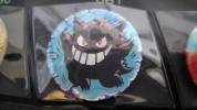Gengar 151 badge Re-release