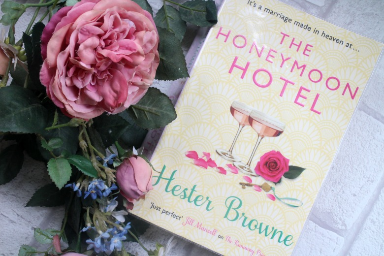 The Honeymoon Hotel Hester Brown Book Review