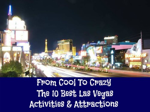 Best Car In The World >> Best Las Vegas activities and attractions. | Las Vegas Strip… | Flickr
