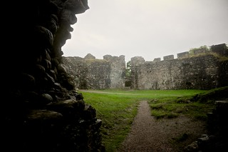 Old Inverlochy Castle, Fort William | by Miss Dilettante