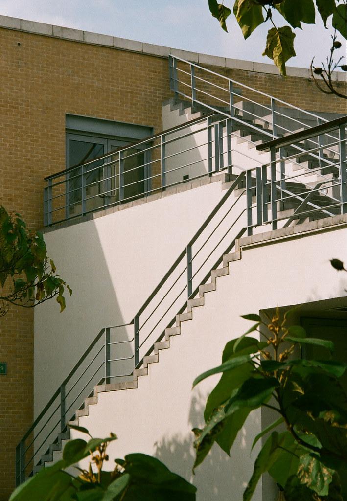 Staircasing   By Jim Davies Staircasing   By Jim Davies