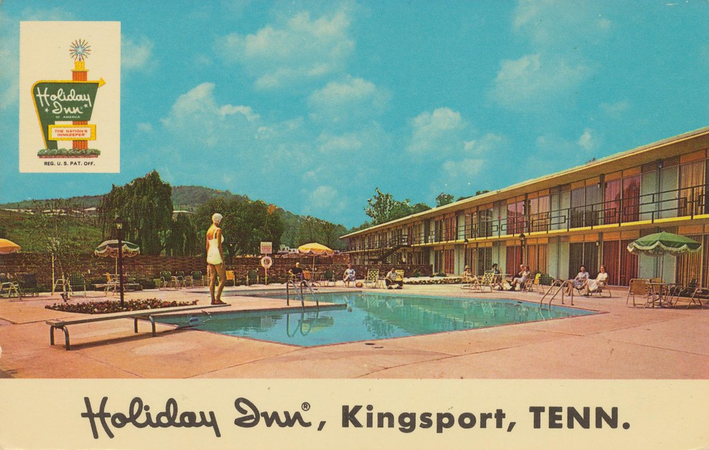 Holiday Inn - Kingsport, Tennessee