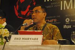 Journalism Asia Forum 2014