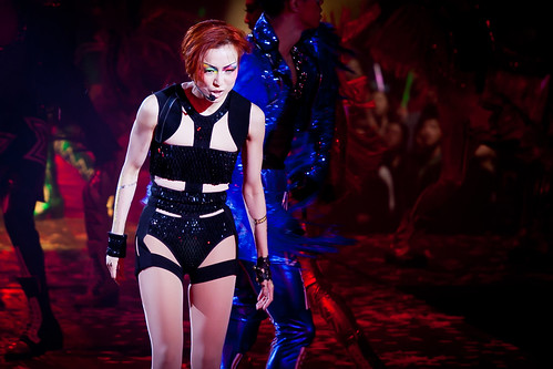 Sammi Cheng Concert 2014 | by ernestwong.net