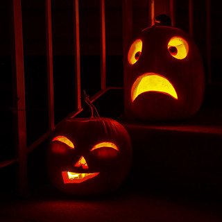Jack O' Lanterns | by DCZwick