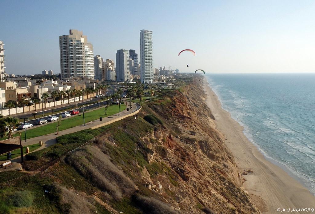 "Island"" – Netanya Israel | Immobilier Israel - Israel Real Estate"
