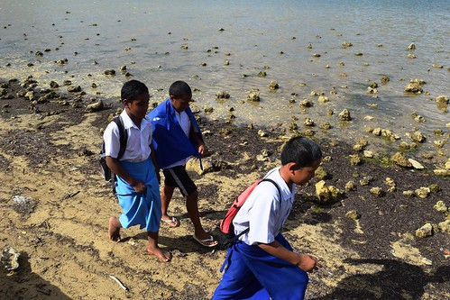 Tonga Field visit 2016 | by CIFaction