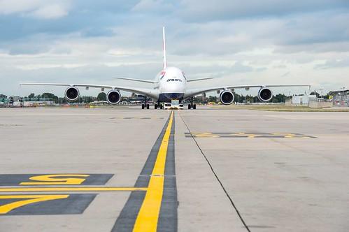 Őszig nem lesz döntés a londoni repterek bővítéséről