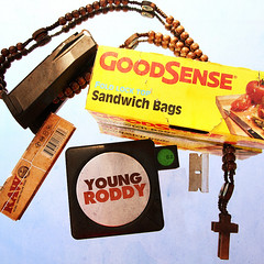 "Young Roddy ""Goodsense"""