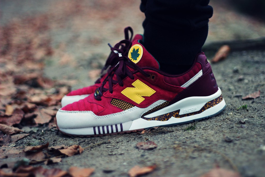 new balance m530 ronnie fieg