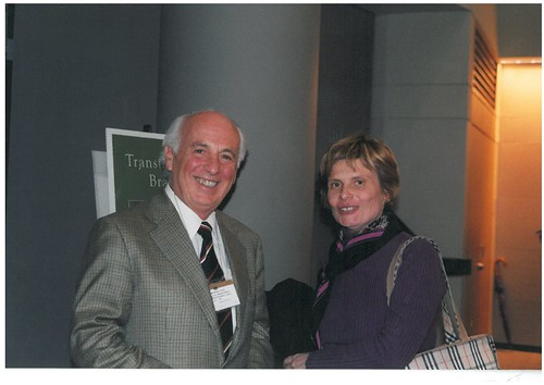 The Brazilian Economy and the Second Washington Consensus. April 8, 2003