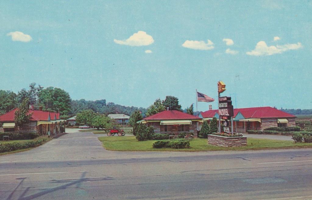 Mentor Motel - Mentor, Ohio
