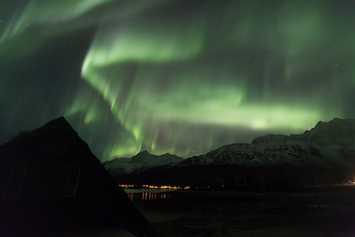 Norway Northern Lights Travel Blog
