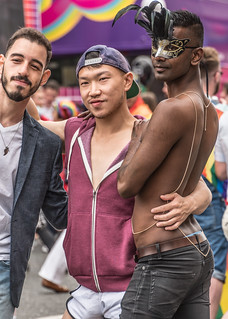 PRIDE PARADE AND FESTIVAL [DUBLIN 2016]-117997 | by infomatique